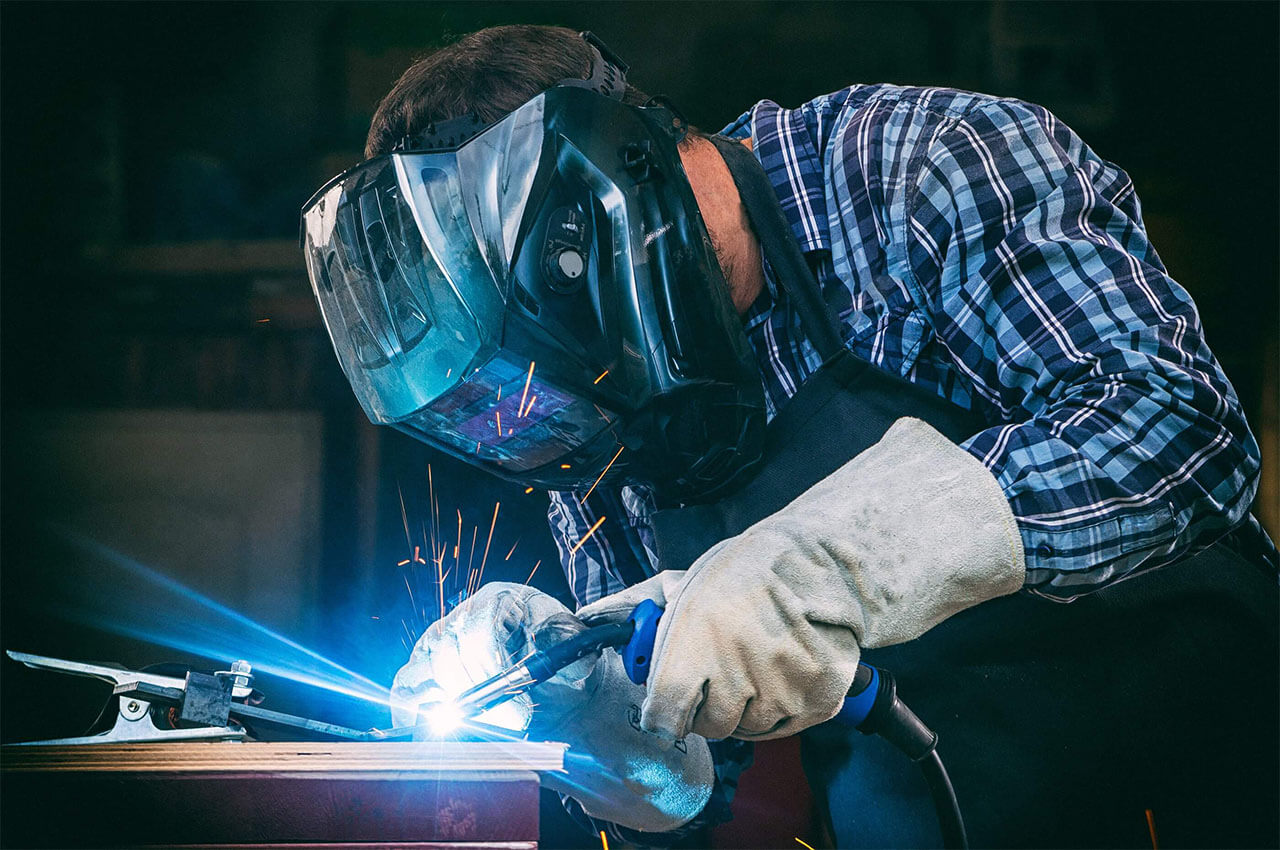 West Palm Machining and Welding Inc welding services