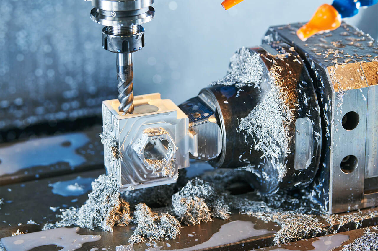 West Palm Machining and Welding Inc metal milling services