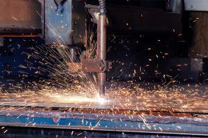 West Palm Machining and Welding Inc metal plasma cutting