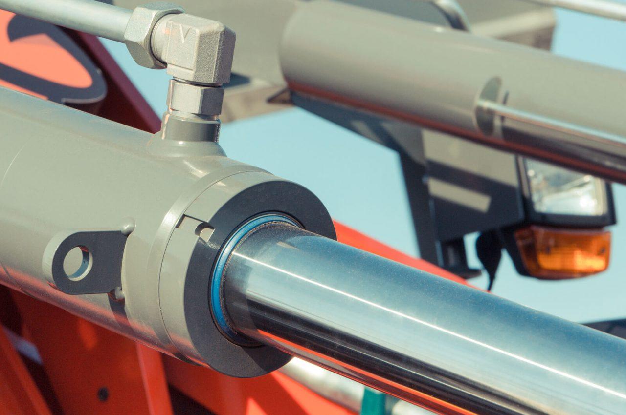West Palm Machining and Welding Inc hydraulic repair